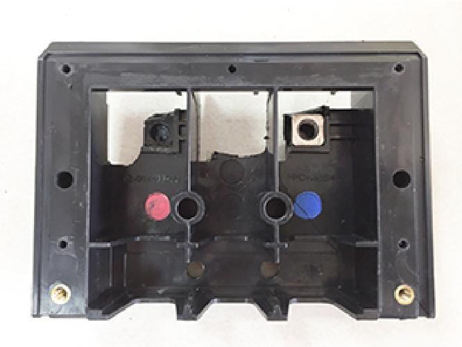Crumbling PEM Motor Connector Block