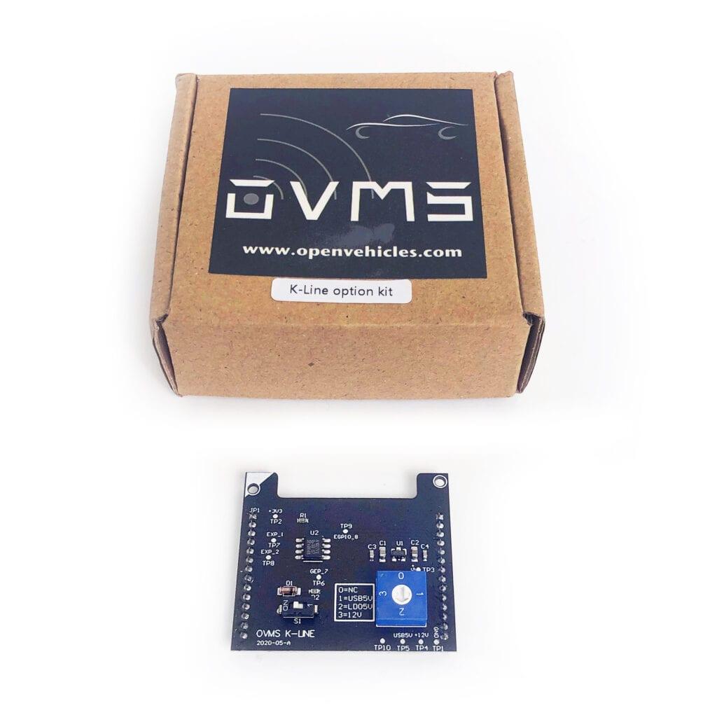 TPMS Add-on Kit