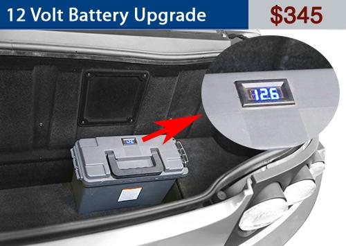 Battery Relo