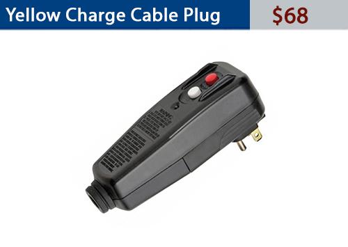 Charge Plug