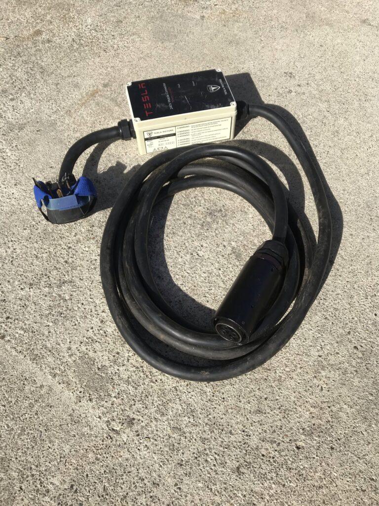 original charge cable unit