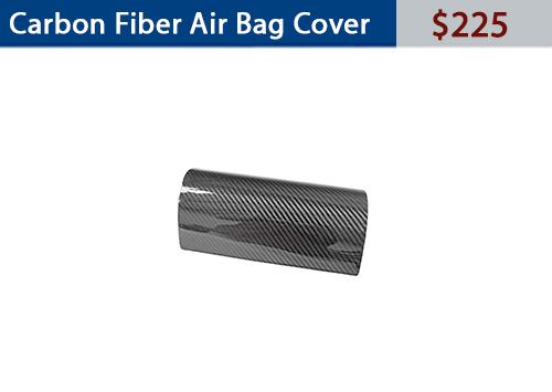 Carbon Fiber Air bag Cover 225