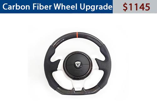 Tesla Wheel Upgrade 1145
